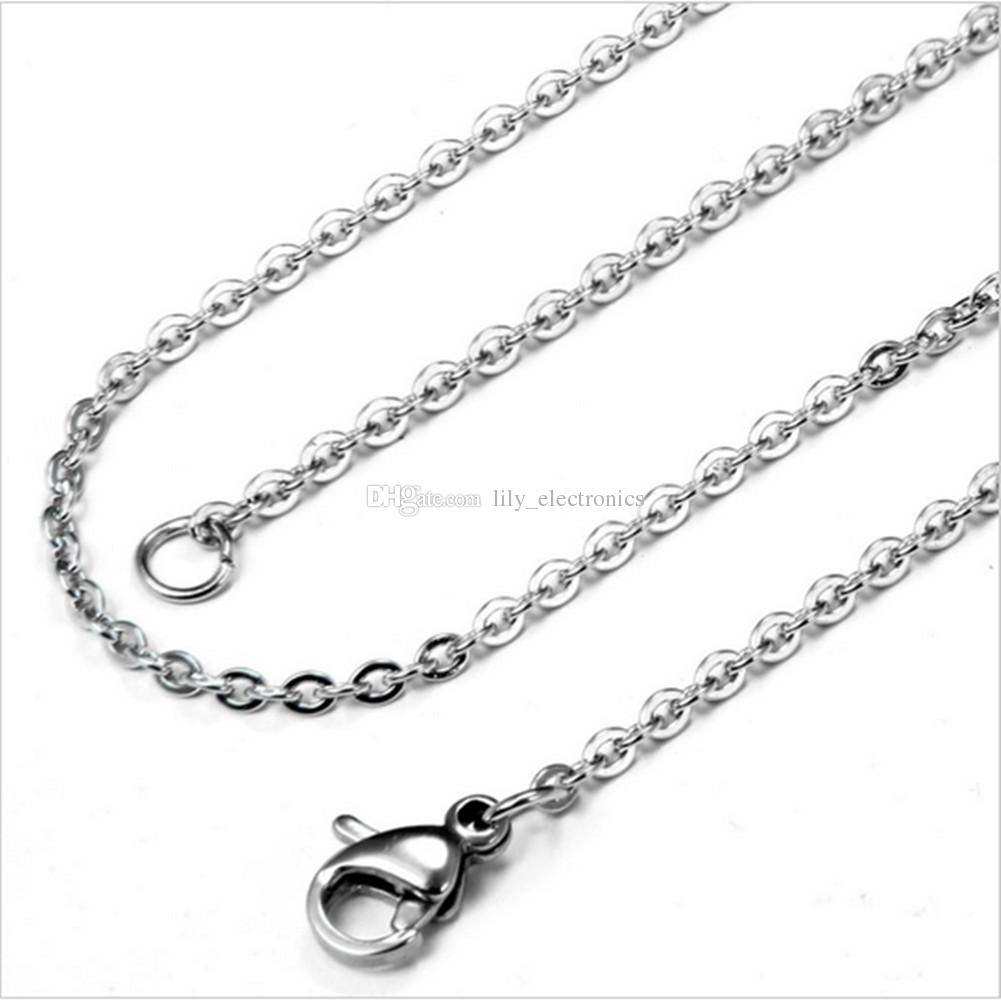 Lily Cremation Jewelry Silver Hammer Urn Necklace Memorial Ash Keepsake Pendant With Gift Bag Funnel and Chain