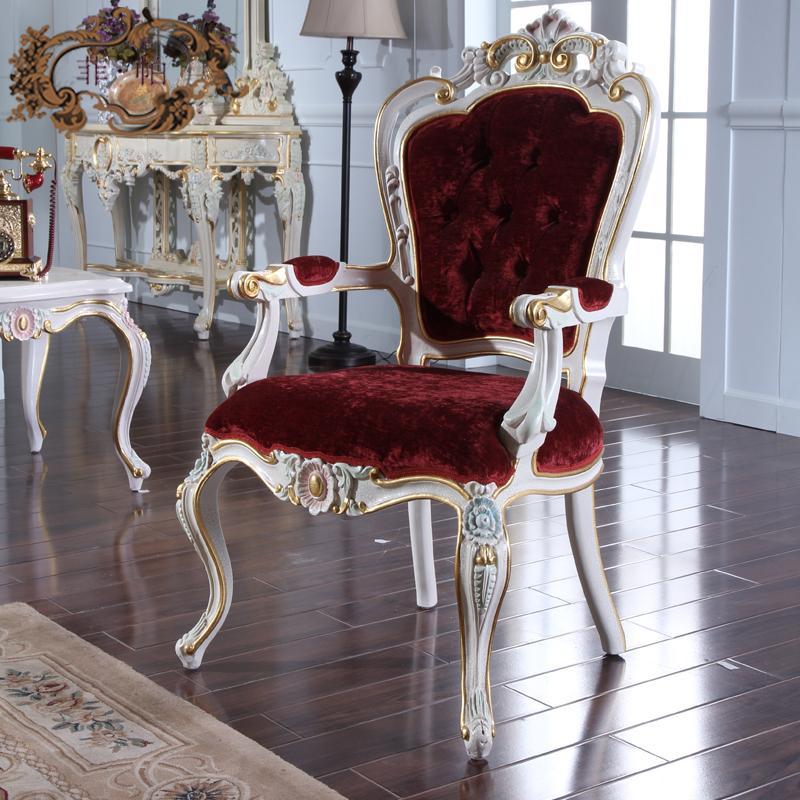 Compre Clásico Francés Antiguo Salón Muebles Muebles De Lujo Sofá ...