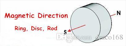 100 stücke heißer verkauf D3mmx10mm D3x10mm 3mm * 10mm 3 * 10, D3 * 10 3x10mm 3mmx10mm N35 NdFeB Super starke dauerhafte seltene erde magnet