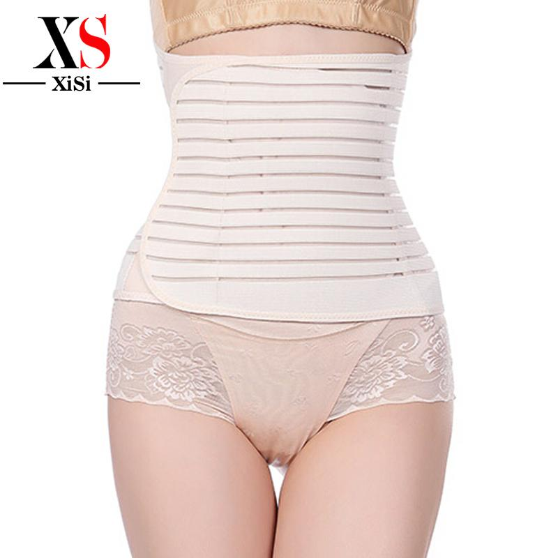 b2a45aaeead8 Wholesale- Women's Waist Trainer Corsets Shapewear Lingerie High ...