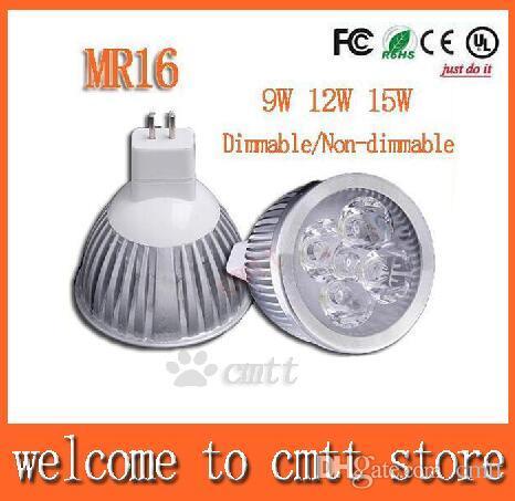 6 Pcs Smd 2835 3528 Smd 60 Led 4w Mr16 dc12v Led Spotlight Lamp Downlight Bulb Led Lamp Droplight Light Lighting
