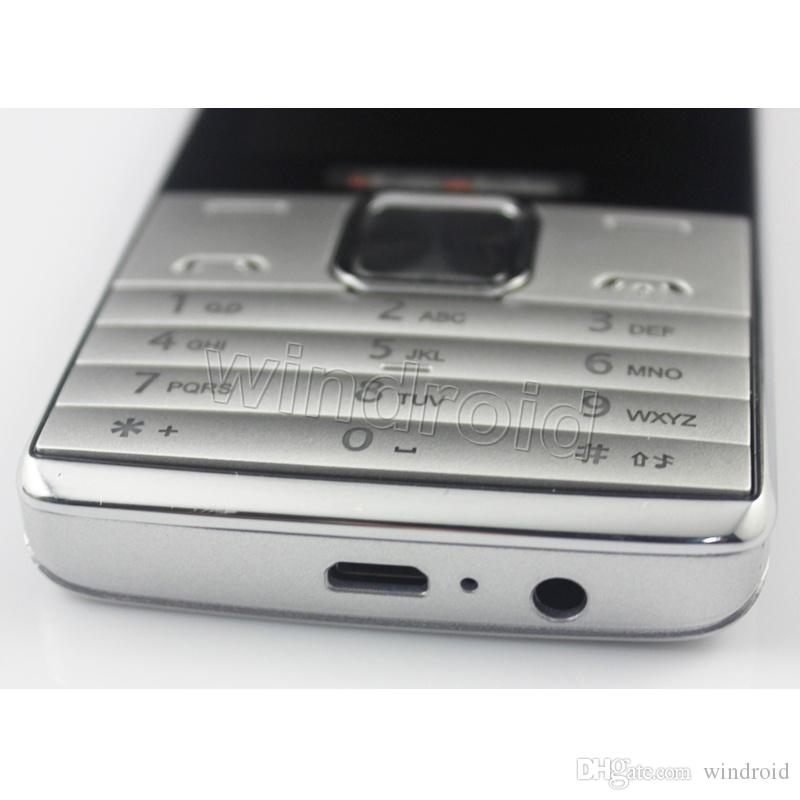 Самый дешевый телефон мобильный 2.8-дюймовый T8 без системы Dual SIM задняя камера + фонарик 2G GSM разблокирован Bluetooth MP3 FM WhatsApp Бесплатная доставка 5 шт.