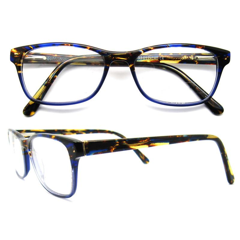 Fashion New Glasses Frame Top Qulaity Glasses Women Oval Vintage ...