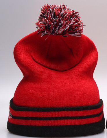 afee803007a67 Compre Nueva Moda Hombres Mujeres Señoras Unisex Invierno Knit Winter Hat  Beanie Reversible Marca Chunky Baggy Warm Cap A  5.98 Del Bootvipstore