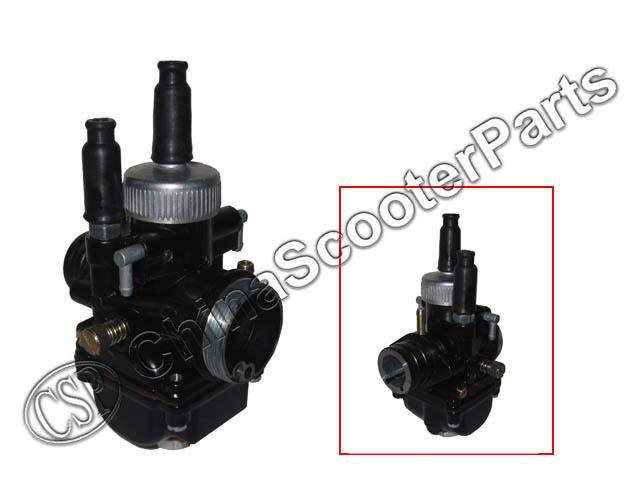 Wholesale- Dellorto PHBG DS Black 21mm Racing Carburetor Carb