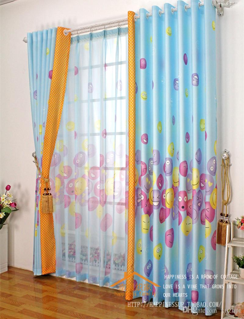 with golden dots room of full panel horses polka bedroom designs curtain white for pretty curtains kids ideas size girls traditional