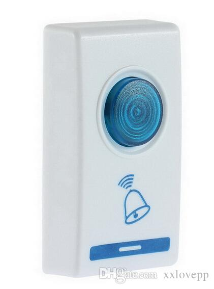 Best Led Wireless Chime Door Bell Doorbell \u0026 Wireles Remote Control 32 Tune Songs Drop Shipping C1 New Arrival Under $4.03 | Dhgate.Com  sc 1 st  DHgate.com & Best Led Wireless Chime Door Bell Doorbell \u0026 Wireles Remote Control ...