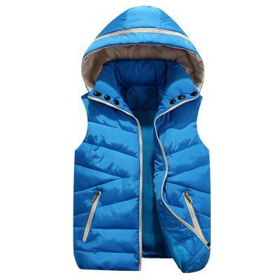 2018 Hot Sale Waistcoats Jacket Cardigans Women Winter Warm Vest Clothes Parkas Outwear Woman Coat Female Clothing Aa216