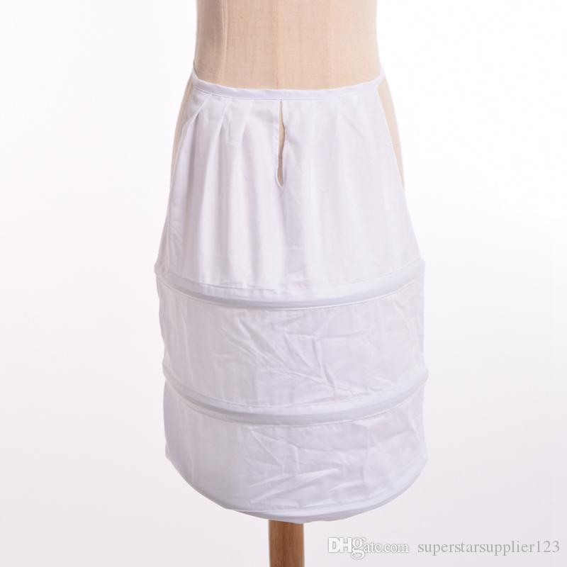 Vintage White Punk Cage Frame Petticoat Ladies Dickens Dress Bustle New for Renaissance Gown Costume