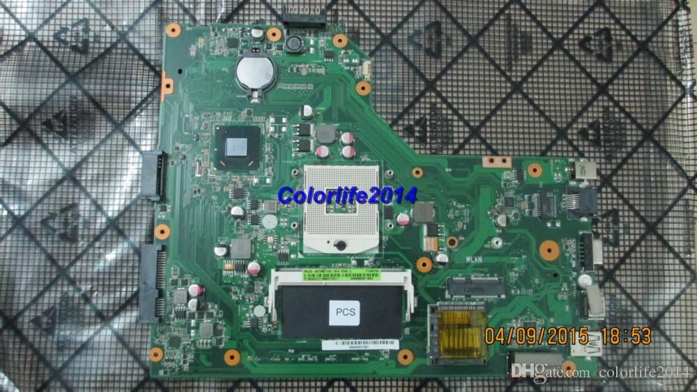 K54C Motherboard for Asus K54C REV 2.1 DDR3 GM laptop motherboard mainboard system board tested & working perfect