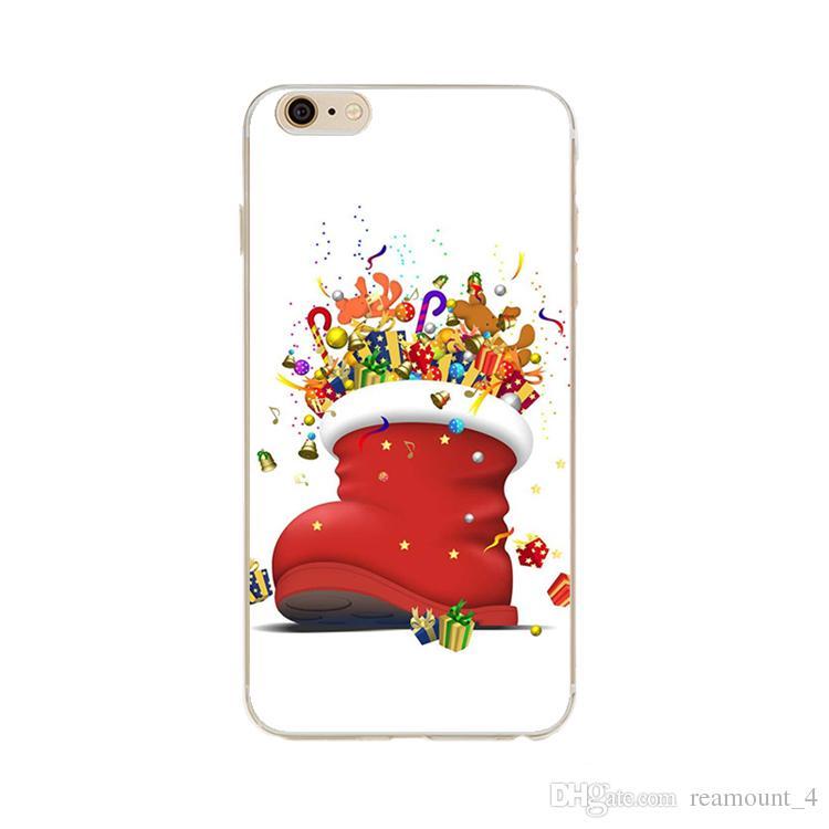 Toptan DIY Custom Made 2D UV Baskı Telefon Kılıfı için iPhone 7 7 Artı Plastik PC Smartphone Kapak