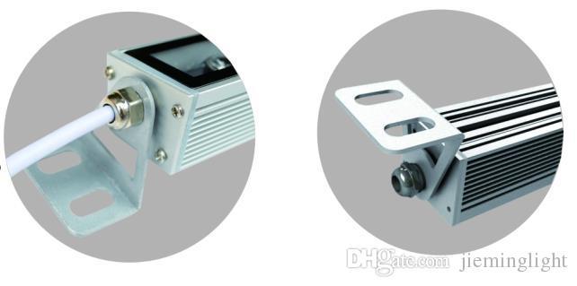 illuminazione esterna IP65 LED wash wall light colorato colore temperatura wash walll luce segni utilizzati ad alta potenza