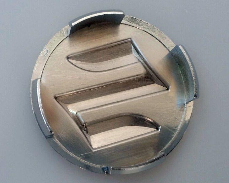 4 шт./лот стайлинга автомобилей 54 мм ABS Suzuki автомобилей знак колеса центр ступицы колпачок колеса эмблема знак обложки для SWIFT Спорт SX4 Alto