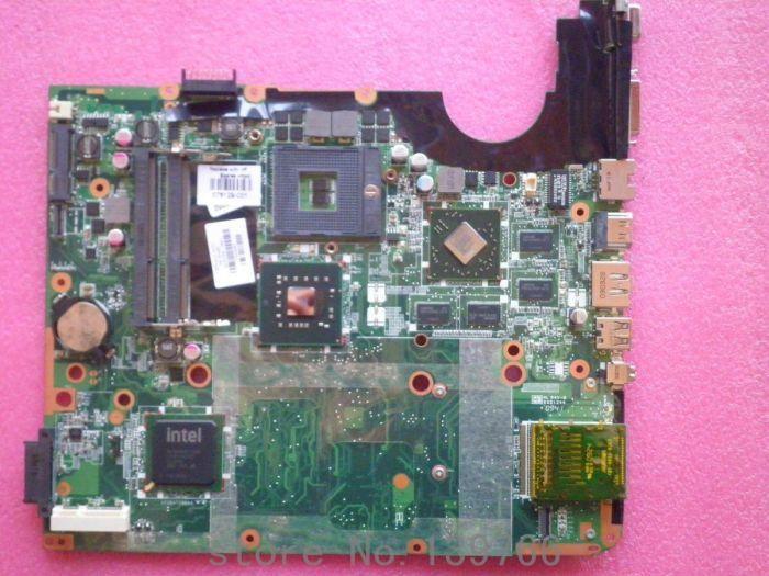 Carte mère 578129-001 pour carte mère DDR3 pour ordinateur portable HP pavilion DV7-2000 DV7 DV7T avec chipset intel