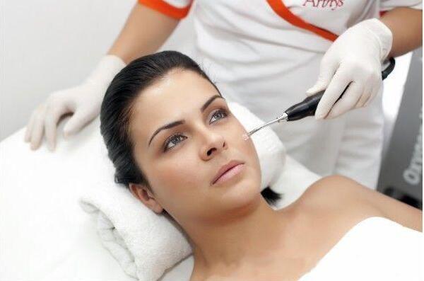 GL6 ossigeno jet peel macchina il viso cura della pelle il trattamento di ringiovanimento della pelle dell'acne