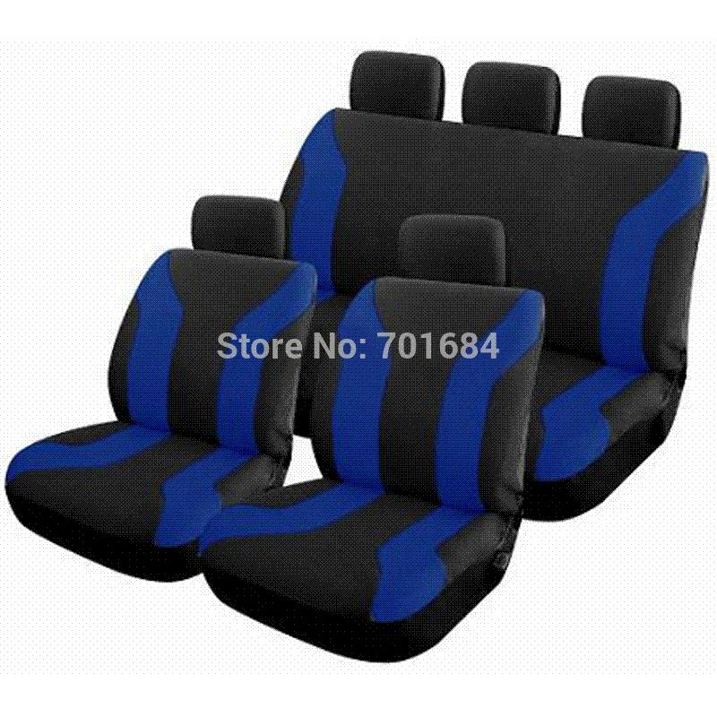 Universal Premium Quality Car Seat Covers Set Chair Protector Tt86 Tt87 Cheap Packs For Cars From
