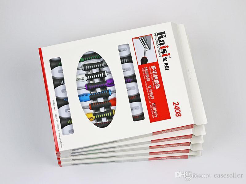 16 1 PRY Onarım Açılış Fix Araçları Sökme Tornavidalar Set Kiti Paketi için Çin Cep Telefonu tarafından iPhone Cep Telefonu