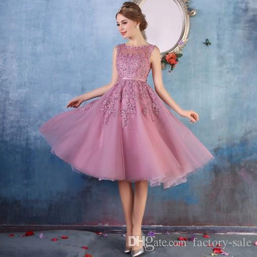 Cute Evening Dress