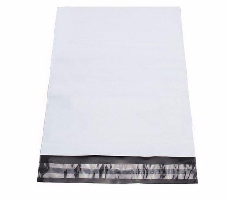 Selbstklebende Dichtung Postsäcke 30,5 * 39 + 4 cm 100 stücke Paket Umschläge Versand Starke Poly Mailer Taschen Post