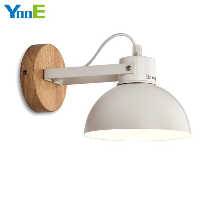 Indoor wall sconce lighting Lobby Wall Hot Sale Indoor Wall Lamp Modern Simple Wall Sconce Lighting Bedroom Decorate Fshion Iron Rotation Angle Wall Lights Dhgate 2019 Hot Sale Indoor Wall Lamp Modern Simple Wall Sconce Lighting