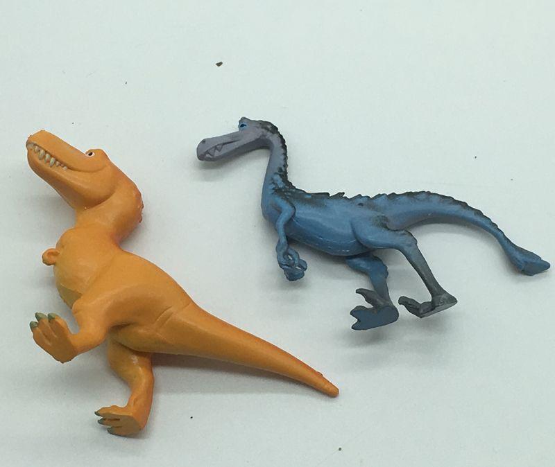 dinosauri figurine in miniatura fata ornamenti da giardino bonsai decoracion jardin giocattoli casa delle bambole