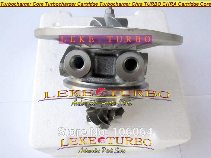 RHF5 8973125140 8971371093 Turbocharger Cartridge Turbo Chra Core ISUZU Pickup Trooper 1998-05 Holden Opel Monterey 1995-99 4JX1T 3.0L 157HP (2)