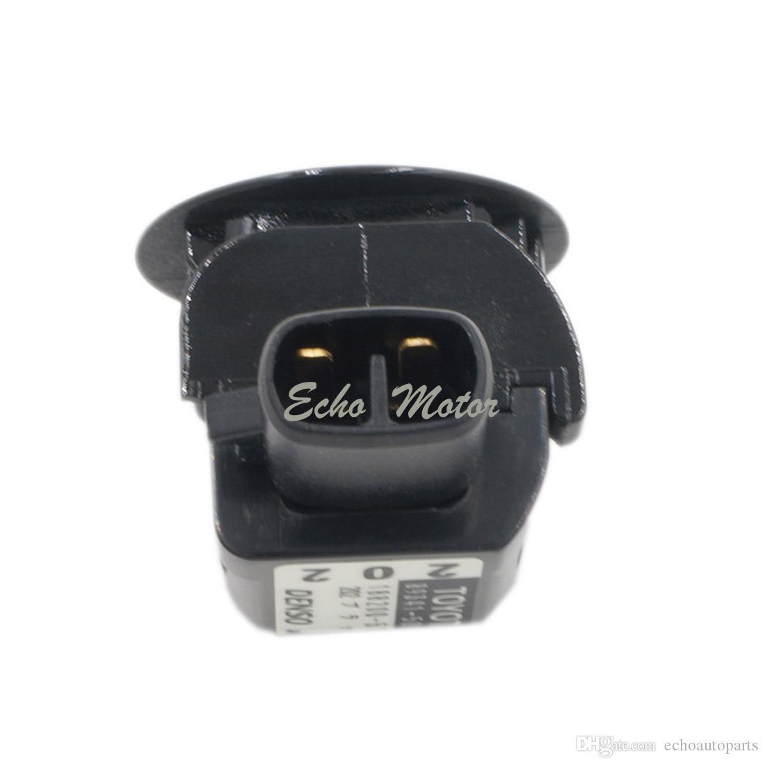 NOUVEAU 89341-50050-C0 Capteur de stationnement de voiture Capteur d'origine pour Toyota Celsior Lexus LS430 89341-50050 Véritable Livraison gratuite