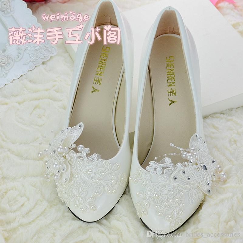 5a446de2095 Cheap Black Bridal Shoes Chunky Heels Discount Pink Bridal Shoes Low Heel