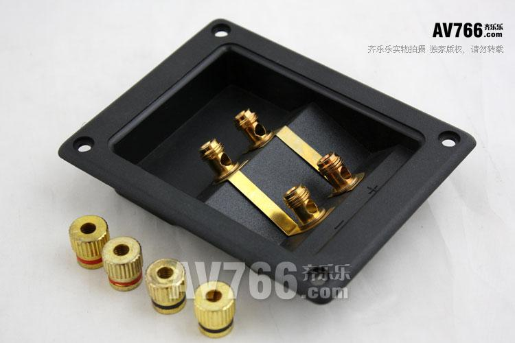 quality hi fi speaker wiring box 4 audio quality hi fi speaker wiring box 4 audio terminal speaker terminal