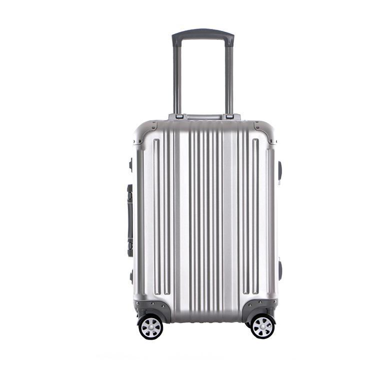 Aluminum Magnesium Alloy 21 Travel Luggage Case High Quality ...