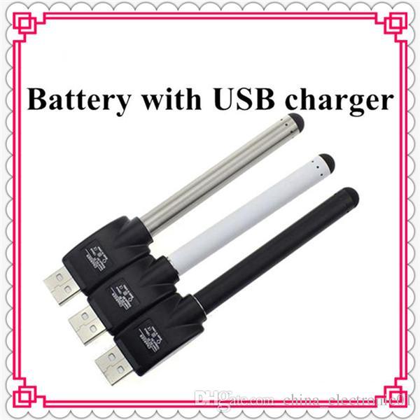O pen CE3 vape bud touch battery 280mAh e cig 510 thread e cigarettes for wax oil 92a3 ce3 cartridge vaporizer