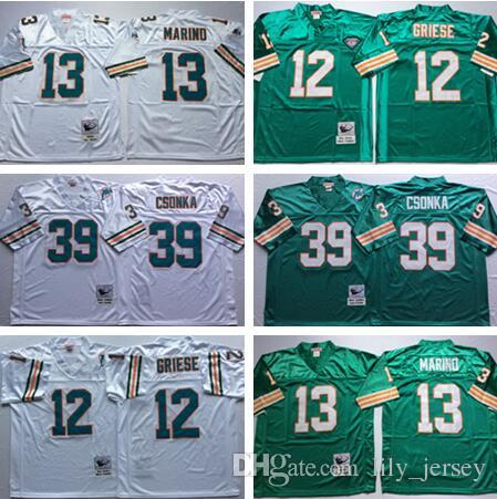 dan marino throwback jersey
