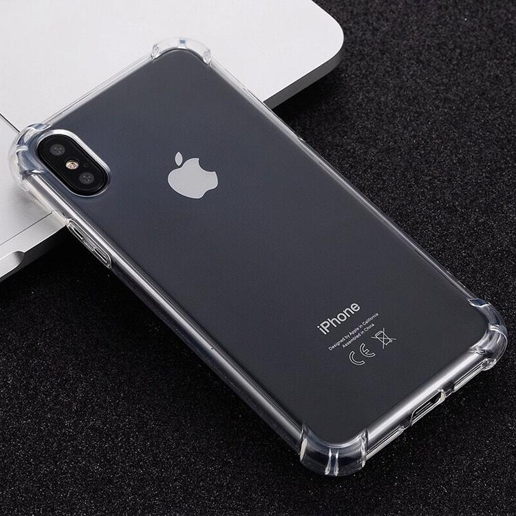 brand new 7cc69 e3870 Free Sample Tpu 5.5 Inch Mobile Phone Case For Iphone 8 , 5.8 Inch Case  Phone Cover For Iphone X Case