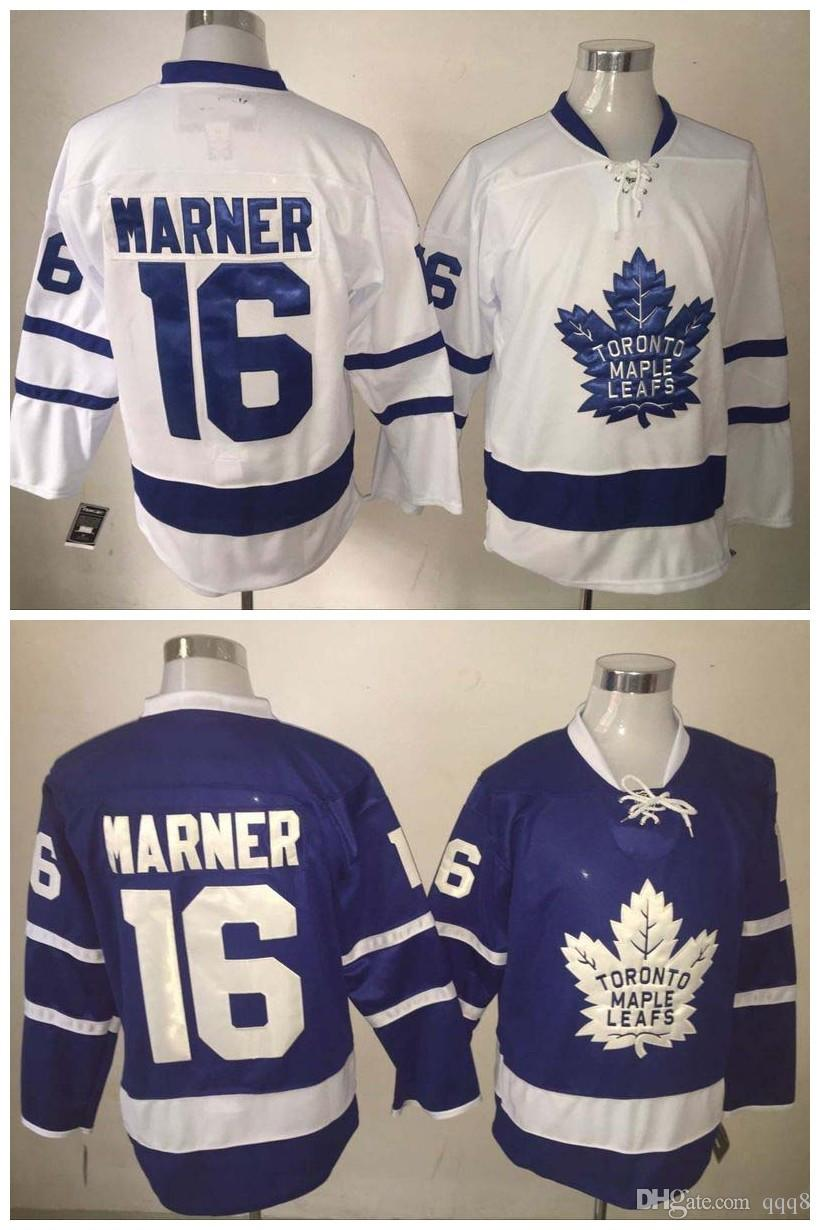 c5cd73fff 2019 Top Quality ! 2016 New Men Toronto Maple Leafs Ice Hockey ...