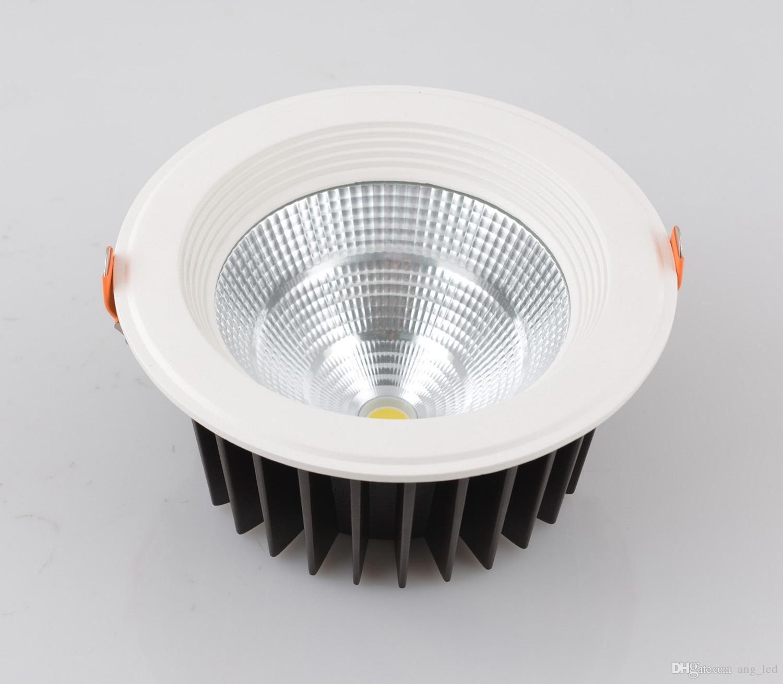cob downlights led spot light d coration Résultat Supérieur 60 Élégant Spot Eclairage Galerie 2018 Pkt6