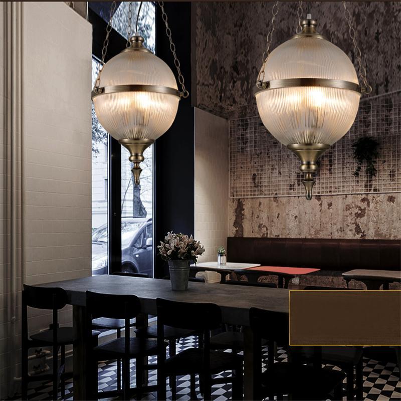 Unique Modern Bar Pendant Lights