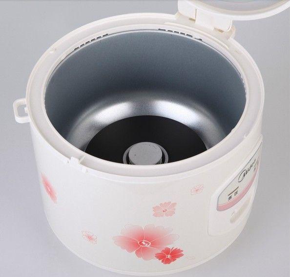 4L multifuncional panela de arroz YJ408J arroz steamer antiaderente panela de aço inoxidável comprar panela elétrica de arroz melhor avaliado china food steamer