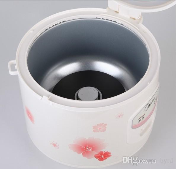 4L multifunction rice cooker YJ408J rice steamer non-stick stainless steel pot buy electric rice cooker best rated china food steamer