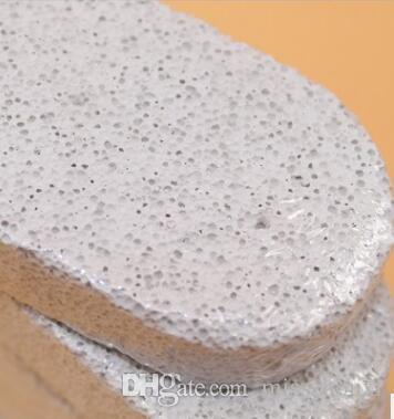 العناية بالقدمين باديكير الغسيل الطبيعي الخفاف حجر حجر الكالس العناية بالبشرة القدم BRUSH