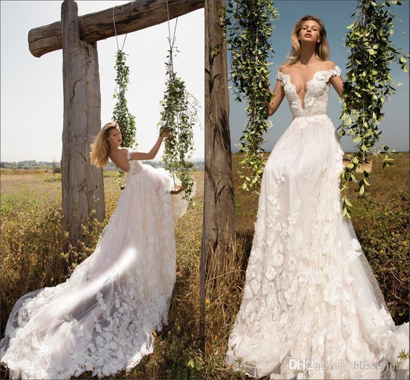 Beautiful wedding dress cheap