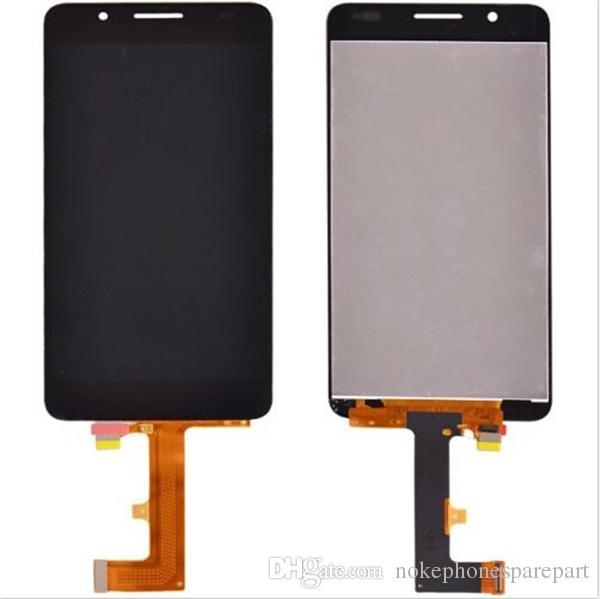 / Huawei Honor 6 Tela LCD 100% Tela + substituição ecrã LCD de toque Original Para WCDMA Huawei Honor 6