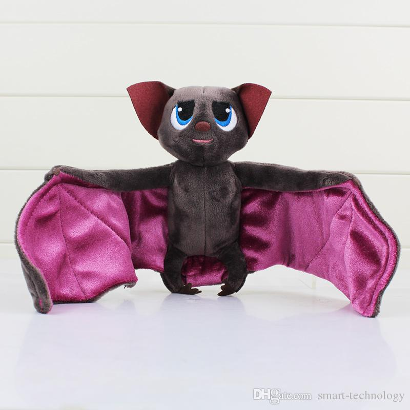 Hotel Transylvania Drácula Bat 40 centímetros * 20cm Mummy Murray 30 centímetros Plush Dolls Soft Toys Brinquedo frete grátis