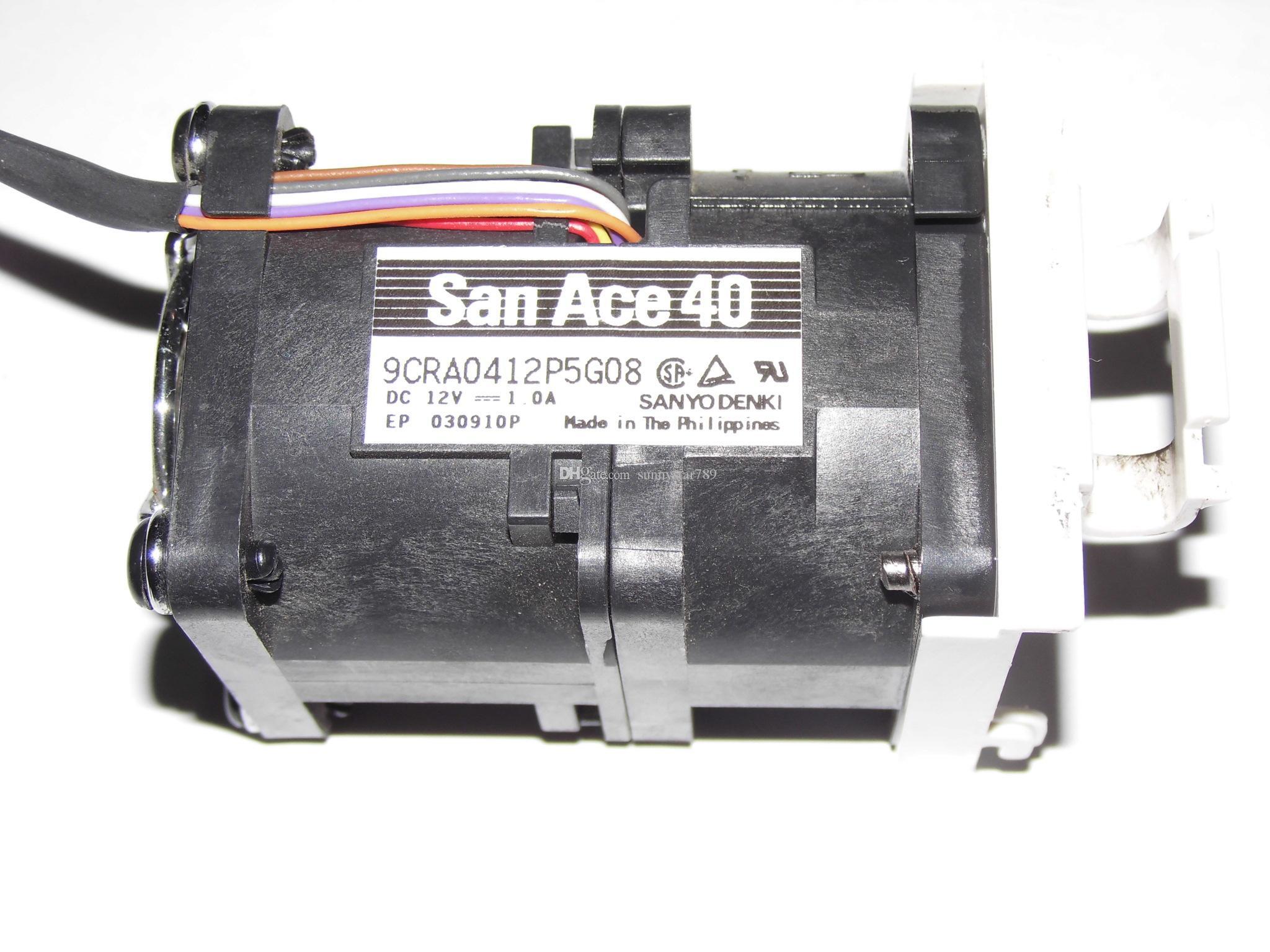sanyo 4056 9cra0412p5g08 12v 1 0a cs24 sc 8wire server fan rh dhgate com