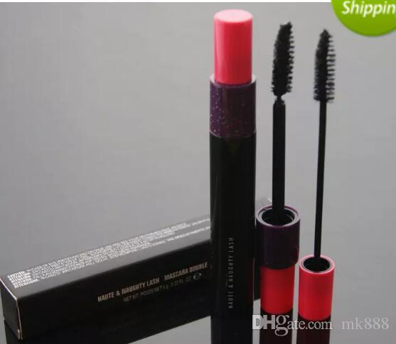 Lowest Best-Selling good sale Newest Products liquid MASCARA 9g black good quality black & GIFT