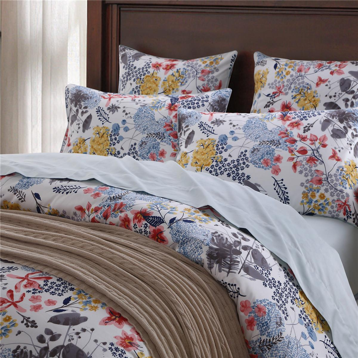 Home Textile New Classic Country Style 100 Luxury