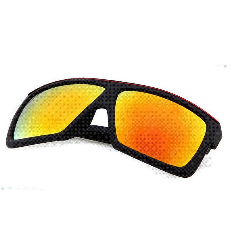 15bb2e1f0c Compre Nueva Llegada América Hot Brand Dragon Fame Gafas De Sol Hombres  Diseñador De La Marca De Deportes Al Aire Libre Gafas De Sol Photochromic  Oculos ...