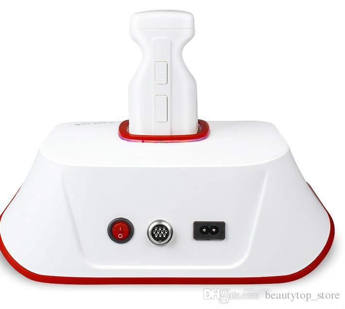 2018 Nouvelle arrivée !!! Corps à la maison d'utilisation de machine de Liposonix amincissant la machine Hifu amincissant l'équipement d'ultrason de machine Expédition libre