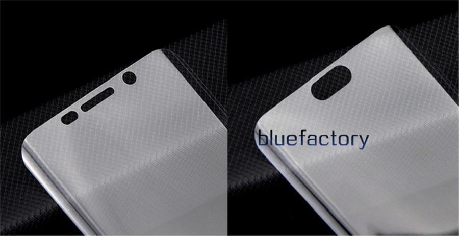 3D TPU Curved Screen Protector für Galaxy S6 S7 Rand Plus Full Cover Abdeckung Clear Crystal Anti-Shock Schutzfolie für Note 5