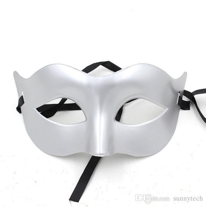 Máscara de raposa Adulto Homens Masquerade Festa Festival de Halloween Natal Fancy Dress Costume Carnaval Frete Grátis WA1280