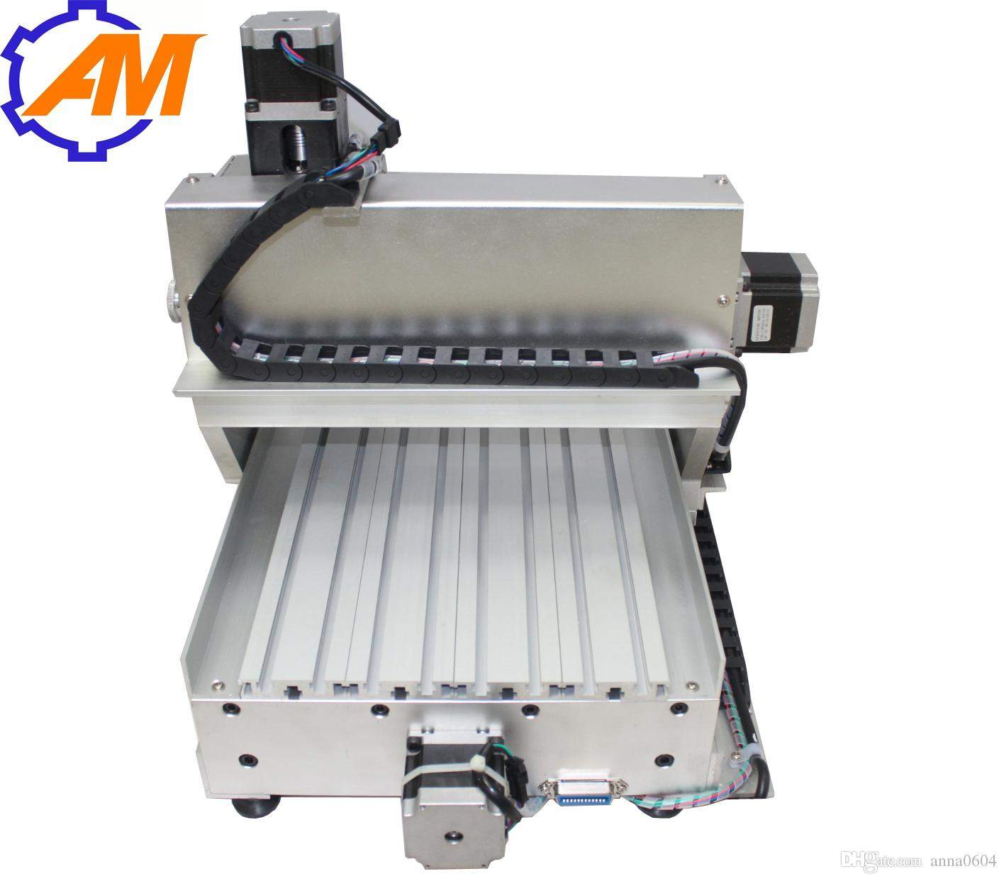 cef8db5f3ec 2019 Made In China Cnc Router 3020 , China CNC Wood Router For Sale,2016  Newest High Quality Products 3020 200w Cnc Drilling Machine From Anna0604,  ...